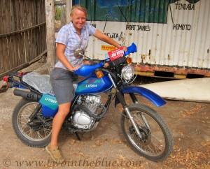 Lifan-moto